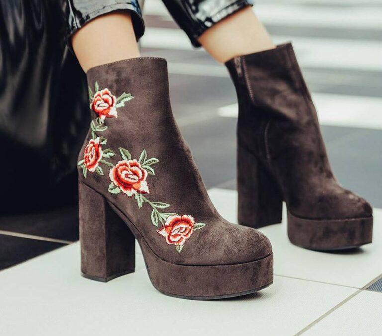VÝHERCI: poukázky na nákup sexy bot u Deichmann