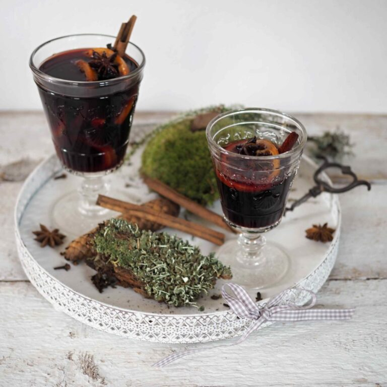 Svařené víno podle blogerky Romany Böhmové