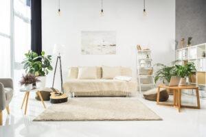 Vsaďte na účelovost a domácí minimalismus