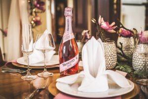 Sladký Valentýn aneb Jak nejlépe kombinovat vína s dezerty
