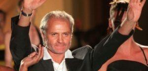 Gianni Versace: ranní zvyk se mu stal osudným