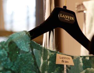 Jeanne Lanvinová: velká rivalka Coco Chanel