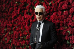 Deset nejlepších výroků Karla Lagerfelda