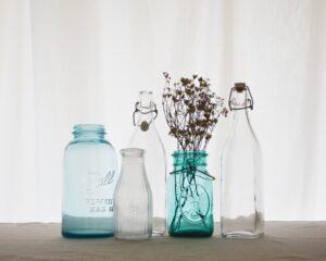 První kroky k zero waste domovu