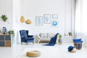 Proč využít služeb interiérového designéra?