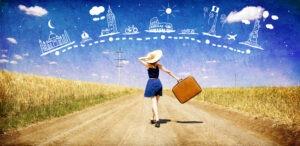 Horoskop (15. – 21. 7.) Lenost vystřídá akce a pohyb