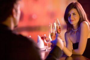 Ideální pozvání na skleničku? Spolehněte se na živly