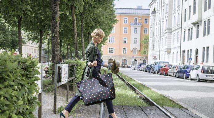 nákupní taška Reisenthel Shopper XL