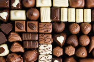 Sladké mámení čokolády. Oslavte mezinárodní den