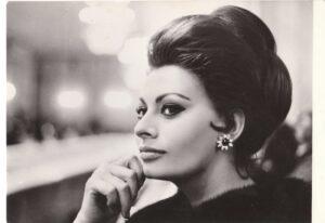 Nejlepší citáty Sophie Loren, italské krásky s vosím pasem
