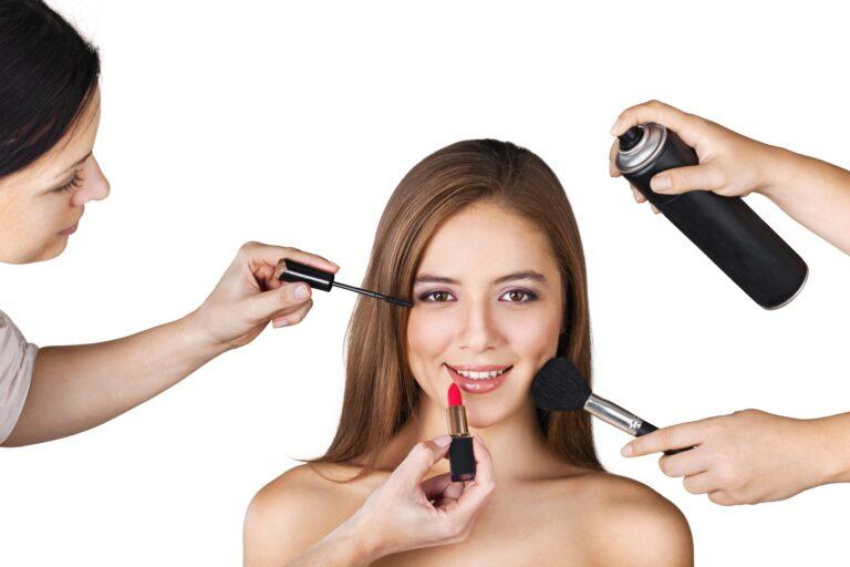 Jednoduché beauty triky, co vám usnadní život
