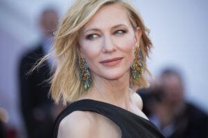 Beauty triky slavné krásky Cate Blanchett