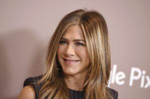 Herečka, která nestárne. Jaké jsou fígle Jennifer Anistonové?
