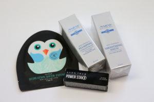 Super soutěž o hodnotný balíček kosmetiky AVON