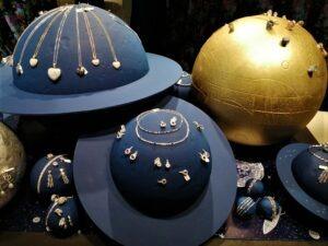 Nechte se inspirovat kolekcí šperků v barvách podzimu