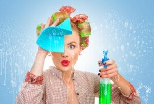 Pět užitečných tipů, jak snadno vyčistit koupelnu