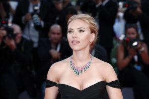 Trable s láskou: osudoví muži Scarlett Johansson