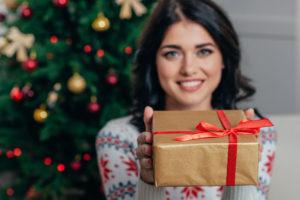 Velká vánoční soutěž. Vyhrajte hodnotné ceny