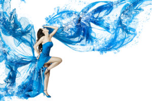 Pantone barvou roku 2020 se stává Classic Blue!