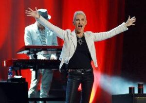 Slavné výroky zpěvačky Roxette: Marie Fredriksson