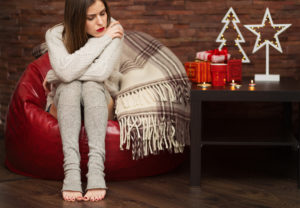 Vánoce bez partnera? Přesto mohou být krásné