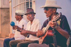 Kuba je perla Karibiku skoupáním po celý rok