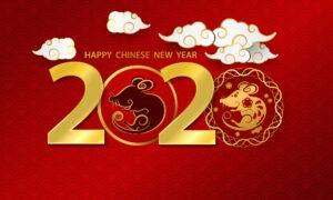 Čínský horoskop: rok Prasete končí a přichází kovová Krysa