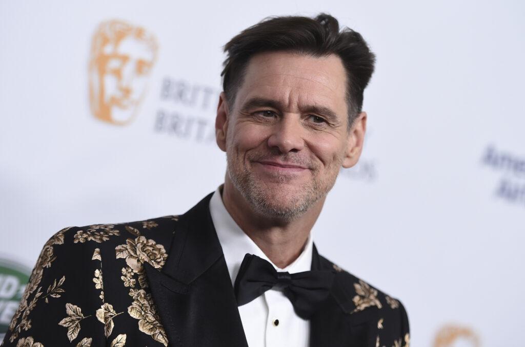 Jim Carrey: Zoufalství je potřebná ingredience k úspěchu