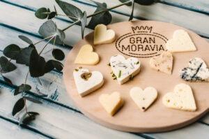 Tipy na žhavé valentýnské recepty!
