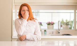 Užitečné tipy jak se zbavit zápachu v domácnosti