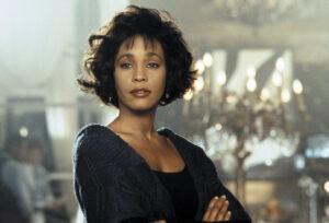Whitney Houston vyráží na turné. Jako hologram!