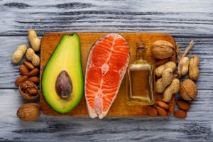 Proč naše tělo potřebuje kvalitní tuky?