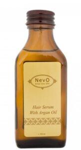 Vlasové sérum s arganovým olejem, NevO Dead Sea Spa, 728 Kč