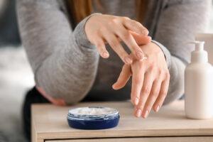 SOS péče pro namáhané ruce