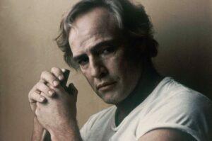 Marlon Brando z Kmotra měl srdce ze zlata