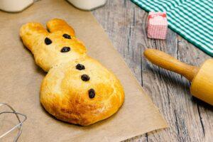 Netradiční velikonoční recepty. Zkuste rodinu překvapit