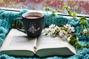 Soutěž o knihu pro dobrou náladu: V padesáti na začátku