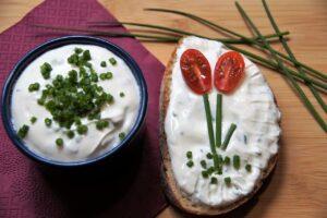 Recept na domácí žervé a skvělé jarní pomazánky