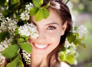 Beauty poklady z přírody. Pro krásné vlasy i pokožku
