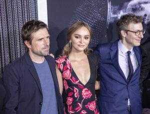 Lily Rose Depp: vystoupila ze stínu rodičů a buduje vlastní hvězdnou kariéru