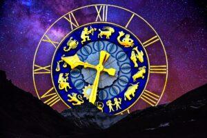 Horoskop (25. – 31.5.): spousta energie, dobrý čich na peníze a mráčky ve vztahu