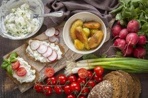 Recepty na chutné a zdravé pomazánky