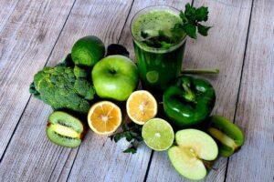 Očista organismu zevnitř i zvenku. Jak na jaře detoxikovat tělo?