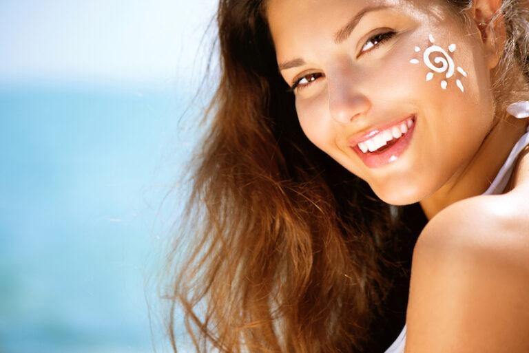 Jak připravit pokožku na léto? Víme jak na to!