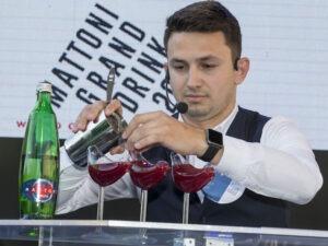 Přijďte podpořit Českou republiku na Mistrovství světa v míchání nealkoholických koktejlů