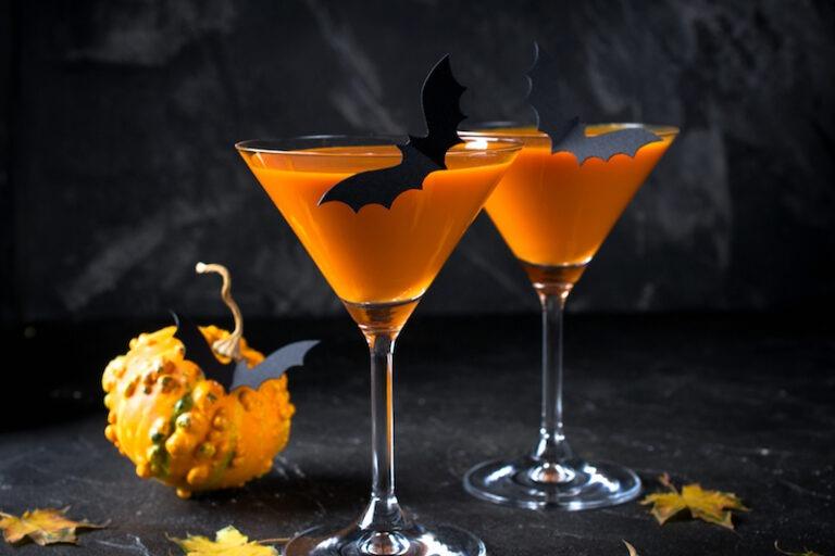 3 tipy na halloweenské nápoje. Čím si zpestřit den plný duchů a strašidel?